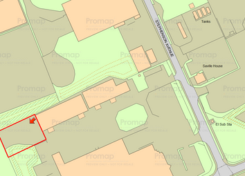 Thumbnail Land to let in Stephenson Avenue, Pinchbeck