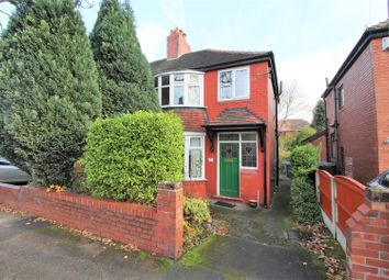 Thumbnail 3 bed semi-detached house for sale in Uplands, Middleton, Manchester