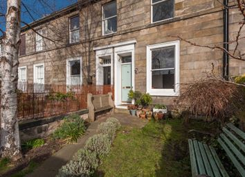 Thumbnail 4 bed town house for sale in 22 North Fort Street, Edinburgh