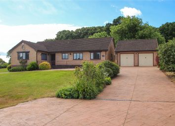 Thumbnail Bungalow for sale in Gorsley, Ross-On-Wye, Herefordshire