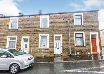Thumbnail 3 bed terraced house for sale in Nairne Street, Burnley, Lancashire