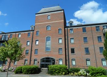 Thumbnail 2 bed flat for sale in Priestly Court, Warrington