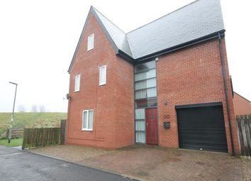 Thumbnail 5 bedroom detached house to rent in Mulberry House Spen Road, Rowlands Gill