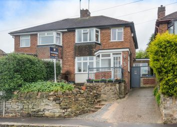 Thumbnail 3 bed semi-detached house for sale in Liberty Road, Sheffield