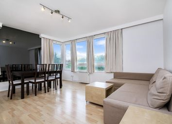 Thumbnail 1 bedroom flat to rent in The Water Gardens, London