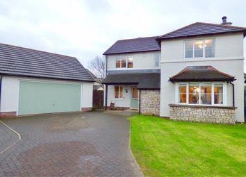 4 bed detached house for sale in Laurel Gardens, Kendal, Cumbria LA9