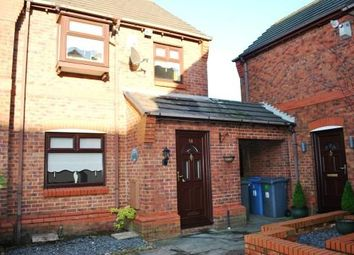 Thumbnail 3 bedroom semi-detached house for sale in Sherwood Court, West Derby, Liverpool, Merseyside