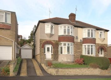 Thumbnail 3 bedroom semi-detached house for sale in Hastings Road, Sheffield, South Yorkshire