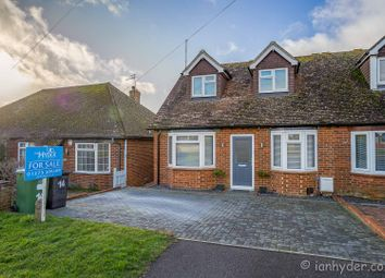 4 bed semi-detached house for sale in Cliff Gardens, Telscombe Cliffs, Peacehaven BN10