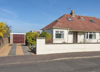 Thumbnail 3 bed semi-detached house for sale in 16 Priestden Park, St Andrews