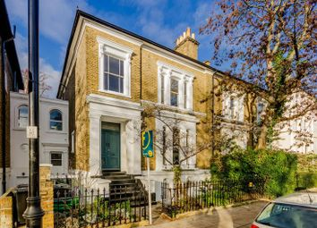 Thumbnail 4 bed property to rent in St Johns Grove, Tufnell Park
