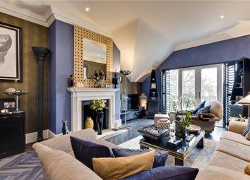 2 bed flat for sale in The Villiers, Gower Road, Weybridge, Surrey KT13