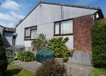 Thumbnail 3 bed detached bungalow for sale in Woodgate Road, Liskeard