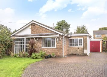 Thumbnail 3 bed bungalow for sale in Highfield Road, Saxilby