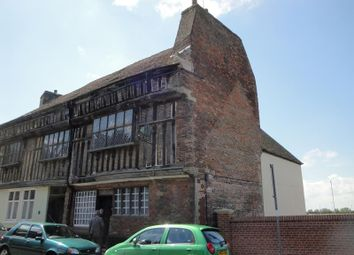 Thumbnail Office to let in Greenland Fisheries, Bridge Street, King's Lynn, Norfolk