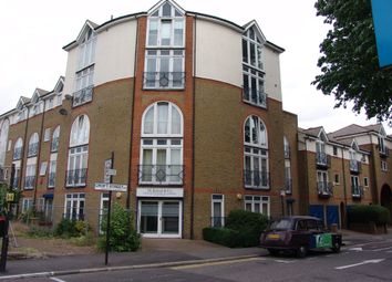 Thumbnail 1 bed flat to rent in Melville Court, Croft Street, Deptford