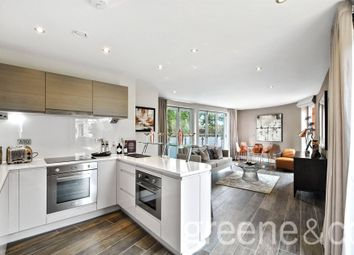 Thumbnail 2 bed flat for sale in Rhapsody, Wakeman Road, London