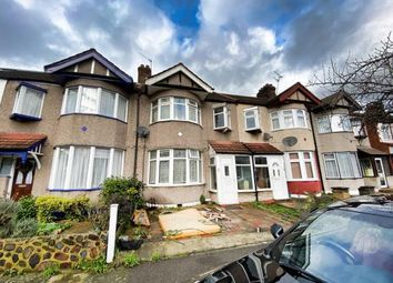 Thumbnail 3 bedroom terraced house for sale in Ilford, Essex, United Kingdom