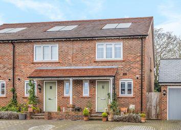 Morshead Drive, Binfield RG42. 2 bed end terrace house for sale