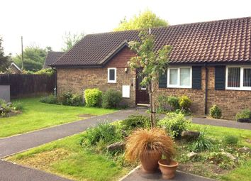 Thumbnail 2 bed property for sale in Wentworth Close, Station Road, Lyminge, Folkestone