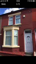 Thumbnail Room to rent in Taunton, Liverpool