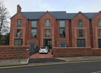 Thumbnail 7 bed terraced house for sale in Ullet Road, Sefton Park, Liverpool