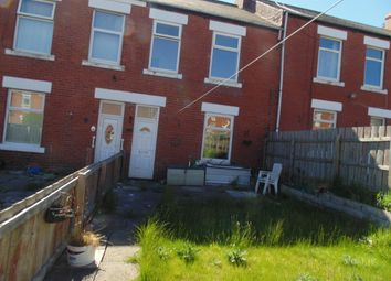 Thumbnail 3 bed terraced house to rent in Stavordale Street, Seaham