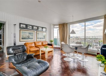 Campden Hill Towers, 112 Notting Hill Gate, London W11. 2 bed flat for sale