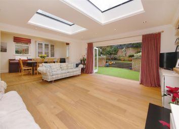 Thumbnail 3 bed flat for sale in Nassington Road, London