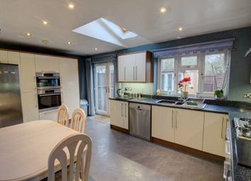Thumbnail 4 bedroom semi-detached house for sale in Kingfisher Drive, Woodley, Reading