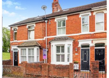 3 bed terraced house for sale in Evelyn Street, Swindon SN3