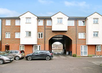 Thumbnail 1 bed flat to rent in Station Road, Warminster