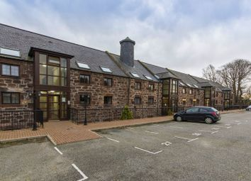 Thumbnail 2 bed flat for sale in Station Road, Turriff, Aberdeen