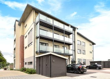 Thumbnail 2 bed flat for sale in Darwin Court, 3 Kingswood Place, Hayes, Middlesex