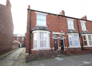 Thumbnail 3 bed end terrace house for sale in 22 Tullie Street, Carlisle, Cumbria
