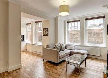 Thumbnail 3 bed flat to rent in Hamlet Gardens, Ravenscourt Par, London