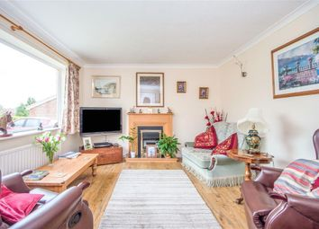 Thumbnail 3 bed detached bungalow to rent in Newfields, Sporle, King's Lynn