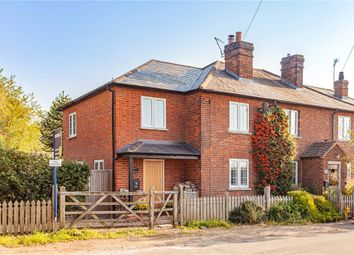 Ockwells Road, Maidenhead, Berkshire SL6. 3 bed semi-detached house