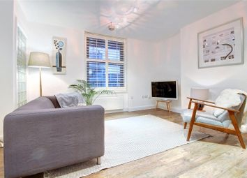 Thumbnail 1 bed flat to rent in Dalston Hat, Boleyn Road, Dalston