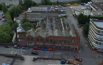 Thumbnail Commercial property for sale in Green Street, Kidderminster, Worcestershire