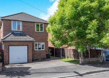 Thumbnail 3 bed detached house for sale in Waterlooville, Hampshire, Uk