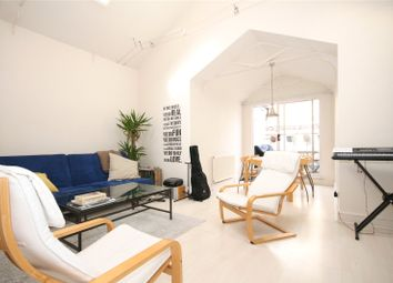 Thumbnail 1 bed flat to rent in Conduit Place, Paddington, London
