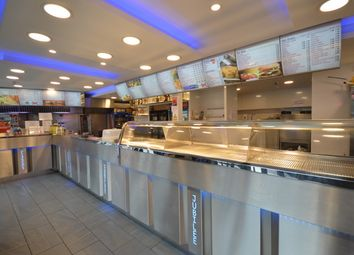 Thumbnail Restaurant/cafe for sale in West Granton Road, Edinburgh