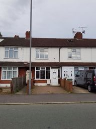 Thumbnail 3 bed terraced house to rent in Ashcroft Road, Luton