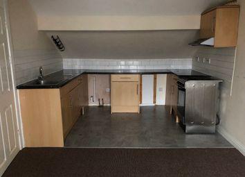 Thumbnail 2 bed flat to rent in Bradwall Road, Sandbach