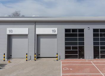 Thumbnail Light industrial to let in Unit 19 2M Trade Park, Beddow Way, Aylesford, Kent