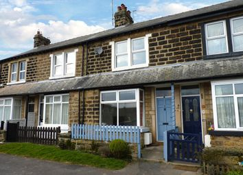 Thumbnail 3 bed terraced house to rent in Pine Street, Harrogate