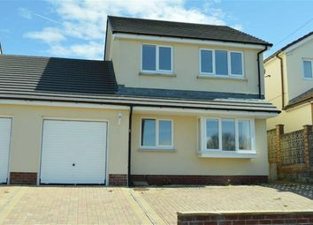 Thumbnail Link-detached house for sale in Penyrheol Road, Swansea