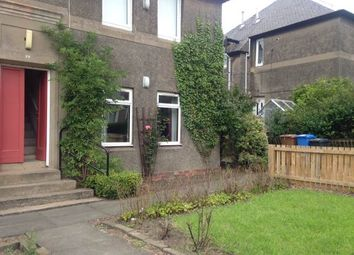 Thumbnail 1 bed flat to rent in Spittalfield Road, Inverkeithing, Fife