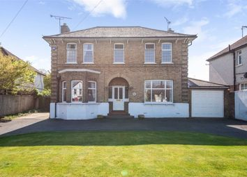 Thumbnail 4 bed detached house for sale in Park Crescent, Erith, Kent